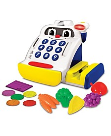 Electronic Learning - Shop And Learn Cash Register