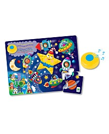 The Learning Journey My First Sing Along Puzzle- Twinkle Twinkle Little Star