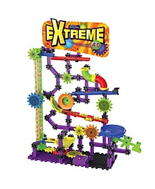 Techno Gears Marble Mania- Extreme 4.0, 200 Plus Piece