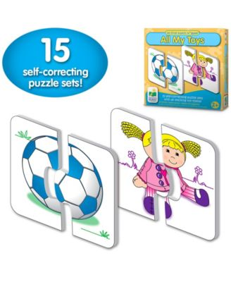 The Learning Journey My First Match It- All My Toys