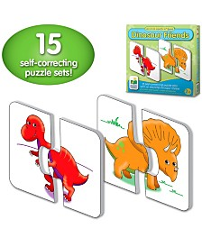 The Learning Journey My First Match It- Dinosaurs
