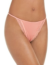 Women's One Size Madeline String Thong MADEN0351
