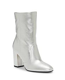 Kaelin High Heel Booties