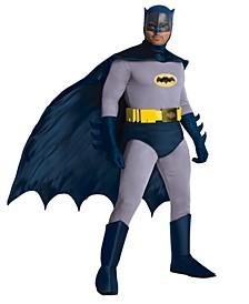 BuySeason Men's Batman Classic 1966 Series Grand Heritage Batman Costume