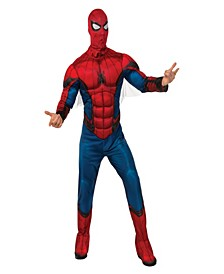 BuySeason Men's Spider-Man Homecoming - Spider-Man Costume