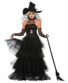 BuySeason Women's Ember Witch Costume