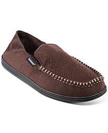 Men's Grady Collapsible Heel Moccasins