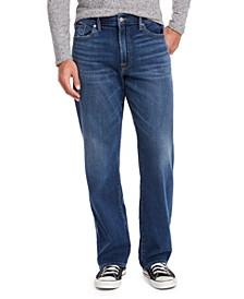 Men's 363 Vintage Straight-Fit COOLMAX® Jeans