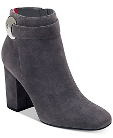 Tommy Hilfiger Women's Carlyle Booties