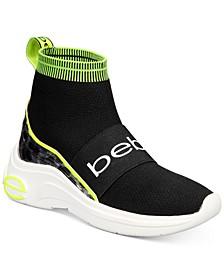 Locked Sock Sneakers