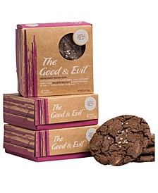 The Good and Evil Cookie