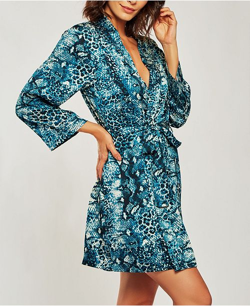 iCollection Ultra Soft Print Wrap