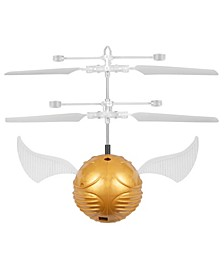 Golden Snitch IR UFO Ball Helicopter