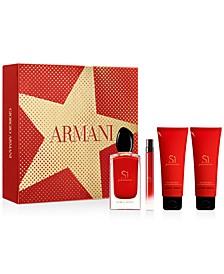 4-Pc. Sì Passione Eau de Parfum Gift Set