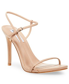 Steve Madden Oaklyn Dress Sandals