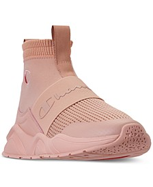 Women's Rally Casual Sneakers from Finish Line