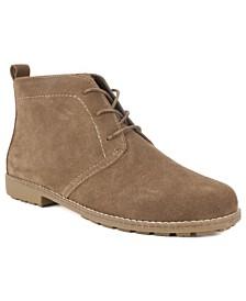 White Mountain Auburn Ankle Boots