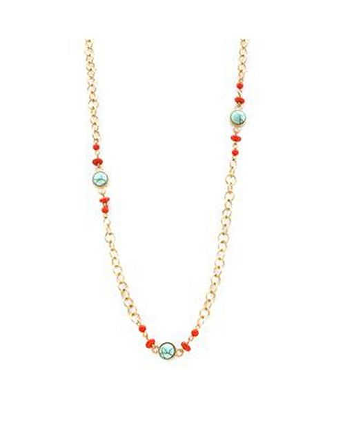 Stephanie by Stephanie Kantis Stephanie Kantis Vibe Necklace