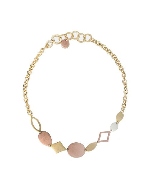Stephanie by Stephanie Kantis Stephanie Kantis Cliffside Necklace