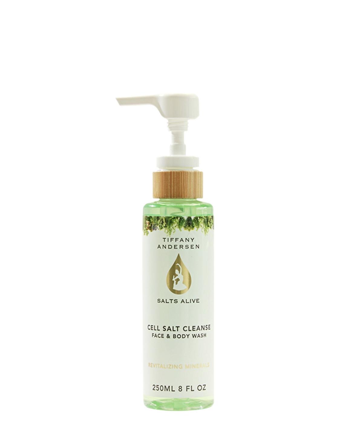 Cell Salt Cleanse Body Wash feat. Hemp Seed Oil