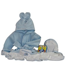 3 Stories Trading Baby Bath Gift Set