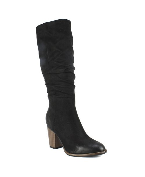 White Mountain Trunell Tall Boots