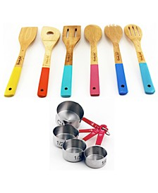 10-Pc. Baking Tool Set