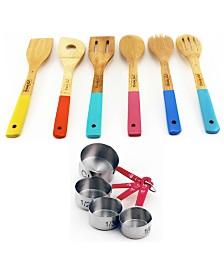 BergHOFF 10-Pc. Baking Tool Set