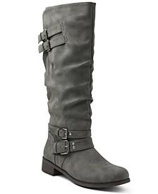 Mayson Tall Boots