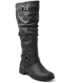 Maxfield Tall Boots