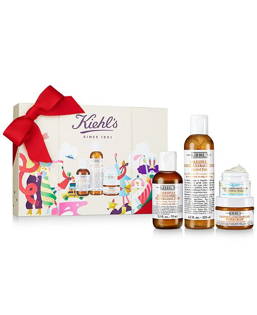 Kiehl's Since 1851 4-Pc. Collection For A Cause Gift Set