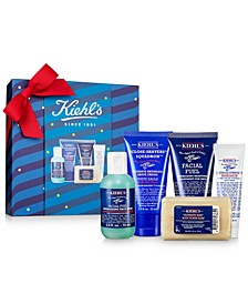5-Pc. Men's Grab & Go Essentials Gift Set