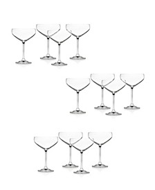 Meridian Coupes - Set of 12
