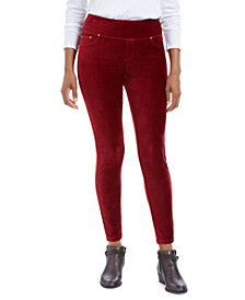 Style & Co Skinny Corduroy Pants, Created for Macy's