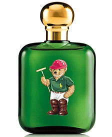 Men's Polo Green Eau de Toilette Bear Edition, 6.7-oz.