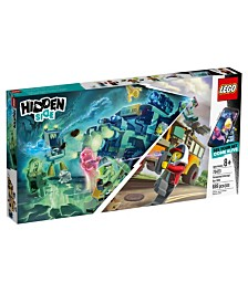 LEGO® Paranormal Intercept Bus 3000 70423