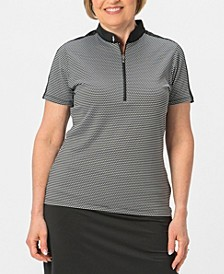 Flex Short Sleeve Polo Plus