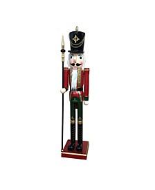 "60"" Royal Guard Nutcracker"