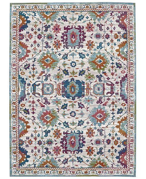 Karastan Meraki Sublime Multi Area Rug Collection