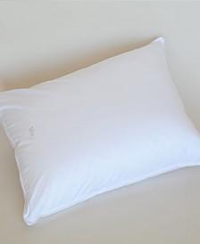 Down Alternative King Back Sleeper Pillow