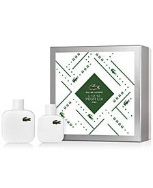 Men's 2-Pc. L.12.12 Pour Lui Pure Eau de Toilette Gift Set