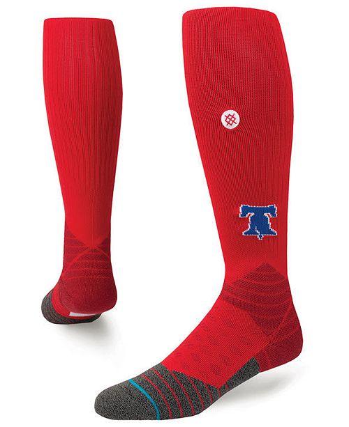 Stance Philadelphia Phillies Diamond Pro Team Socks
