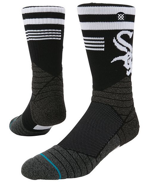 Stance Chicago White Sox Diamond Pro Authentic Crew Socks