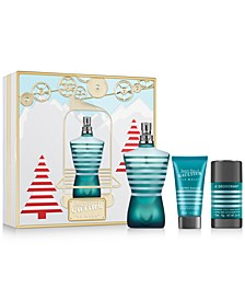Men's 3-Pc. Le Male Gift Set
