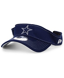 New Era Dallas Cowboys 2019 On-Field Sideline Visor