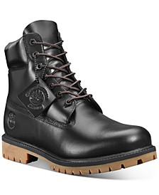 Men's 6 Inch Premium Heritage Waterproof Boots