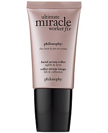 Ultimate Miracle Worker Fix Facial Serum Roller