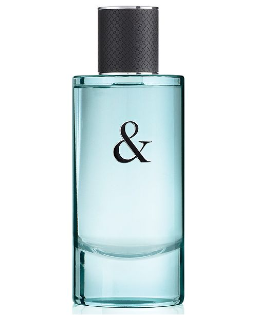 Tiffany & Co. Men's Tiffany & Love Eau de Toilette, 3-oz.