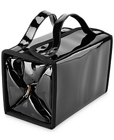 Created For Macy's Glitterati Culture Cosmetic Organizer & Travel Bag