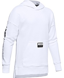 Boys' Unstoppable Double Knit Hoodie